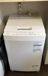 福岡市【洗濯機設置】洗濯機の設置・給水栓・排水ホース接続 PayPayつかえます