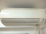 エアコンクリーニングで爽やかな空気をお部屋の中に送り込みましょう!!