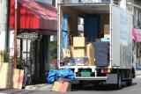 【11月~予約受付中】時間厳守・お客さま第一!(2トントラックパック)