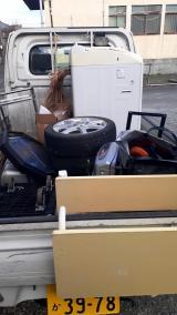 軽トラック乗せ放題サービス
