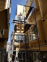 外壁塗装 補修工事【見積無料】
