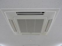 天井埋込エアコンもDRcompanyにお任せください!