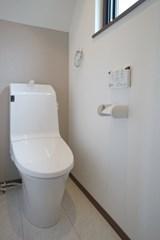 【女性スタッフ対応可能!】トイレのお掃除は、ハラちゃんにお任せ