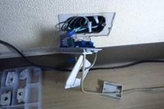 アペックス電気工事WEB工事隊!のサービス写真