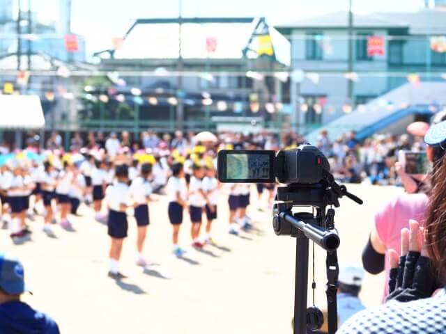 【デジカメ動画】こだわり動画を撮るならカメラを使い分けよう!