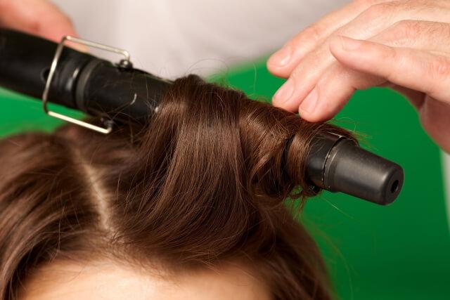【着物の髪型】前髪あり、なしの着物に合うヘアスタイル
