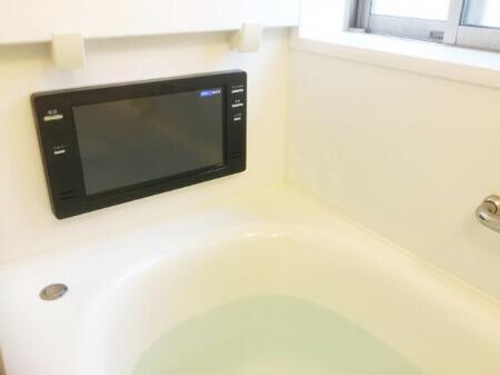 【お風呂のリフォーム】お風呂リフォームで負担を減らそう!