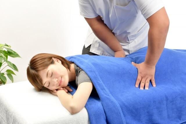 【整体の効果】身体の痛みを取る以外にも4つの効果がある