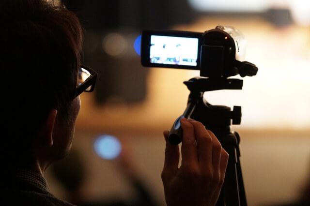 【映像の基本】映像作りにオススメの便利なアイテムを紹介