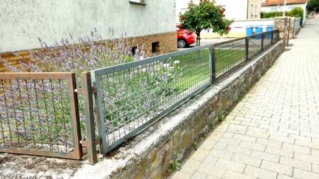 【フェンスの選び方】設置する前に住宅に似合うフェンス選ぼう!