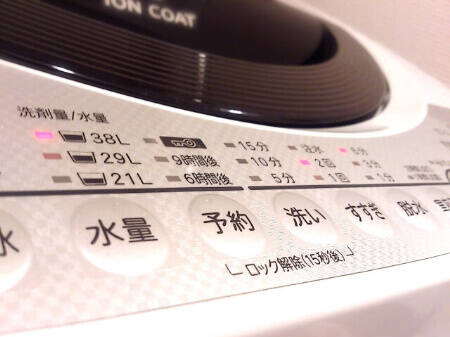 【羽毛布団の洗濯】洗濯機を使って羽毛布団を洗濯する方法