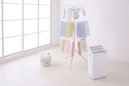 逆性石鹸でを使って洗濯する方法