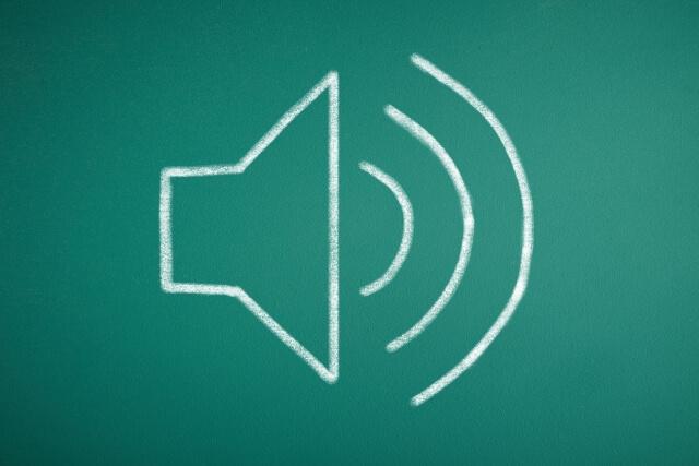 pcから音が出ない!pcの音がでない時の対処法を難易度別に解説