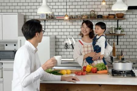 3人~4人家族におすすめの冷蔵庫を紹介【400L台】