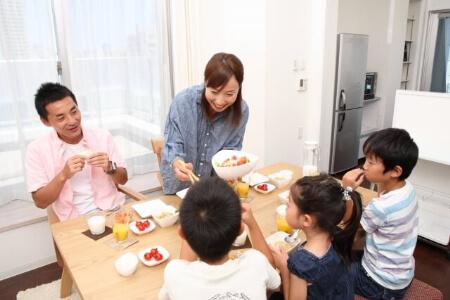 4~5人家族におすすめの冷蔵庫を紹介【500L台】