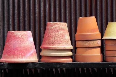 【テラコッタ鉢の特徴】テラコッタ鉢の特徴について知ろう!
