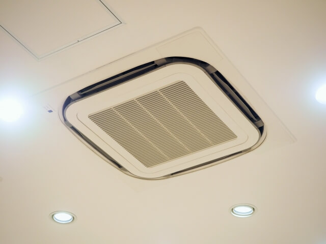 業務用エアコン掃除の3つのメリット