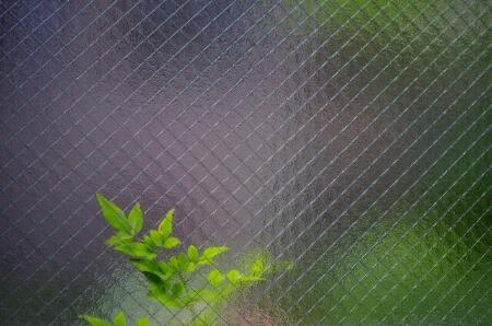 【曇りガラスの掃除】念入りに曇りガラスを掃除する方法