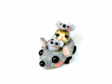 【モスキート音】モスキート音でネズミを追い出した後が重要