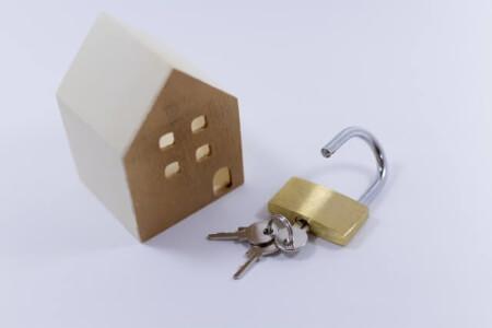 【防犯対策】鍵の複製と管理について