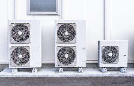 業務用エアコンの種類