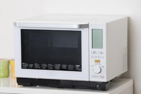 【オーブンの掃除】重曹やクエン酸でオーブンレンジを掃除する方法