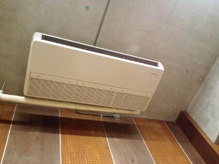 業務用エアコンの電気代