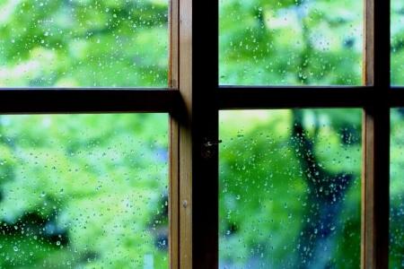 【窓掃除】窓の掃除は必要です!窓が汚れる原因は2つある!