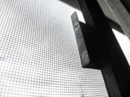 【窓掃除】自分で窓や網戸を掃除する方法を知っておこう!