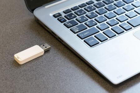 【USBメモリのフォーマット】フォーマットする時の3つの注意点