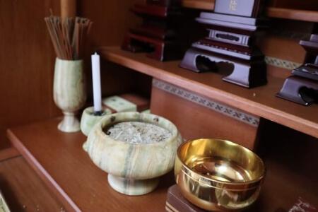 仏壇を移動させる時に知っておきたい3つの礼儀作法を知っておこう!