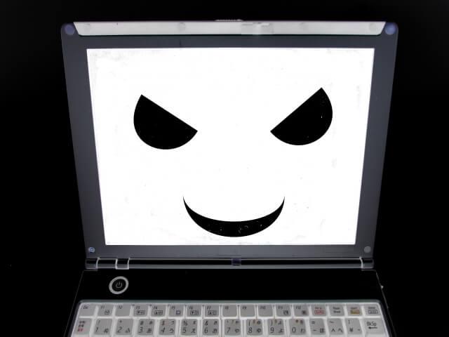 【パソコンが起動しない】パソコンがおかしくなる原因を知ろう!
