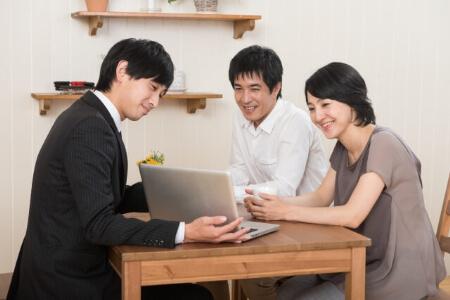 外構工事を依頼する業者を選ぶ時の2つのポイント