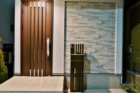 【玄関の照明】玄関照明の役割について知っておこう!