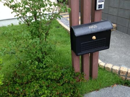 【郵便ポスト設置方法】郵便ポストを自分で設置する方法