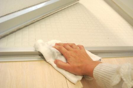 【塩素系漂白剤で掃除】塩素系漂白剤でお風呂を掃除する方法