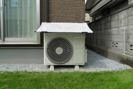 【エアコンが離れている】室外機を設置する最適な4つの条件