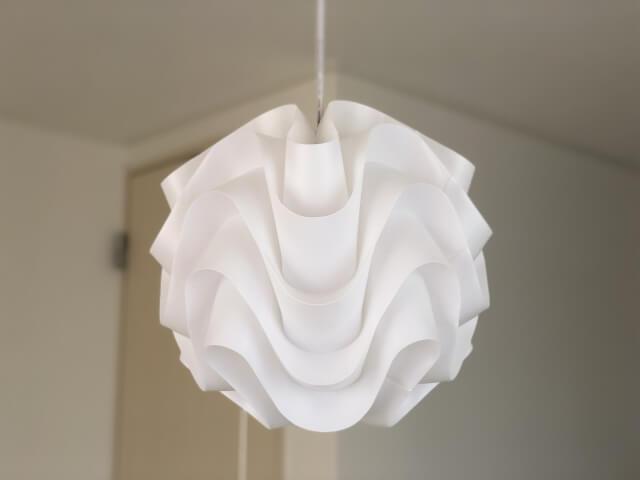 照明器具の中でもペンダント照明の選定が一番難しい?