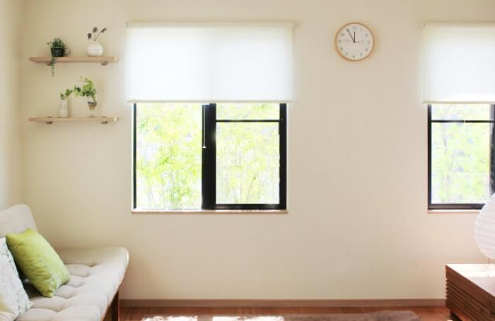 【窓の種類】日本の家によく使われる窓の種類と特徴まとめ!お部屋による使い分け方