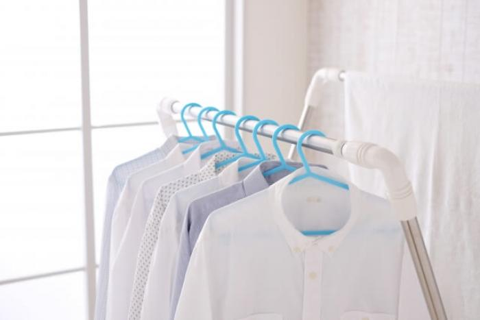 ワキガの臭いは洗濯で落とせる?ワキガ臭を衣類から除去する洗濯方法