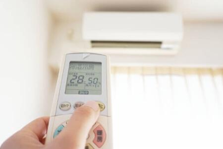 冷房病を予防する4つのポイント