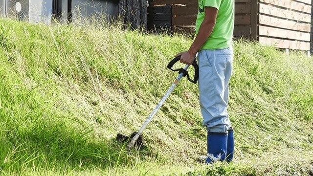 草刈り機を初めて買う人に読んでほしい!草刈り機を使いこなす方法