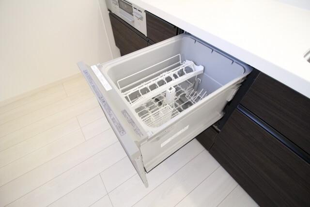 食洗機の残菜フィルターは毎日掃除するべきです!