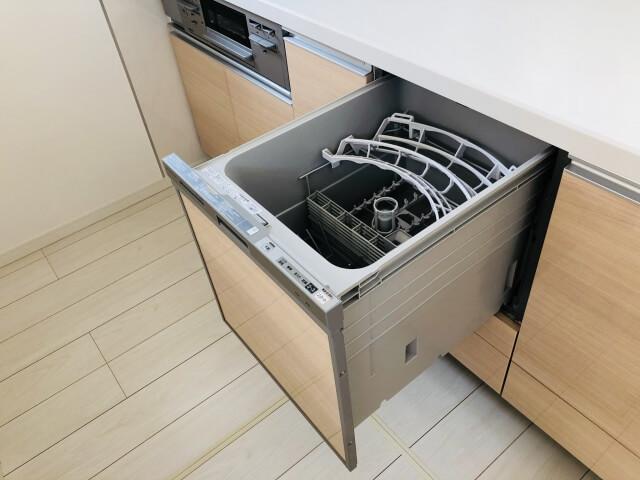 クエン酸を使って食洗機を月1回掃除する方法