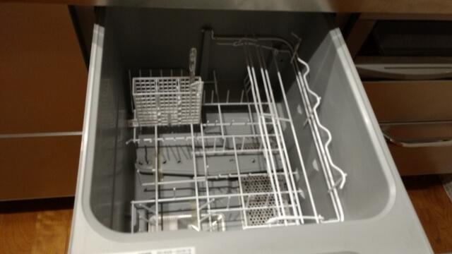 食洗機は掃除が毎日必要です!食洗機の掃除にはクエン酸が効果的◎