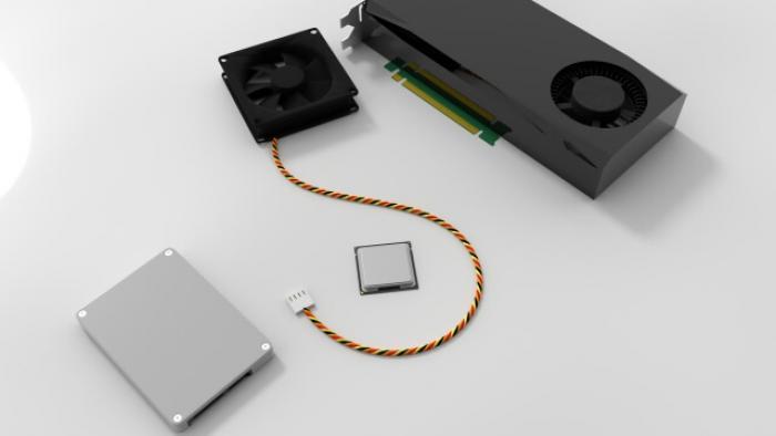 自作PCは安く目的に特化したパソコンになる!自作PCの組み立て手順