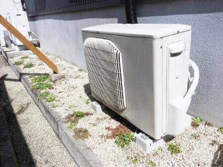 【エアコンガス漏れ】エアコンのガス漏れが発生しやすい2箇所