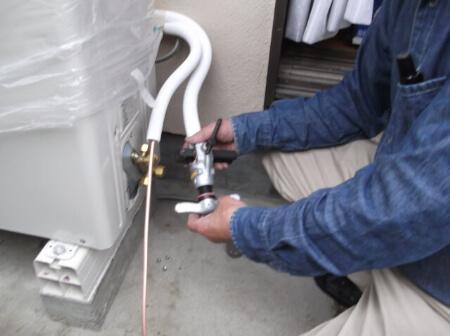 エアコンのガス漏れを予防するなら正確にエアコンを取り付けよう!