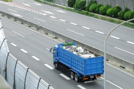 【廃品回収】スピーカーを積んだ廃品回収車の多くは違法!?