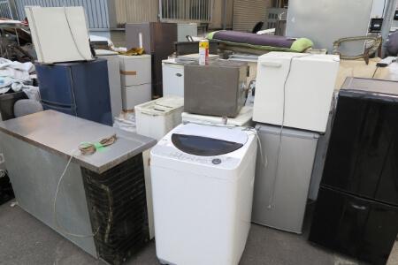 【廃品回収】違法な廃品回収業者を見分ける3つのポイント